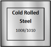 Cold Rolled Steel Etching Materials